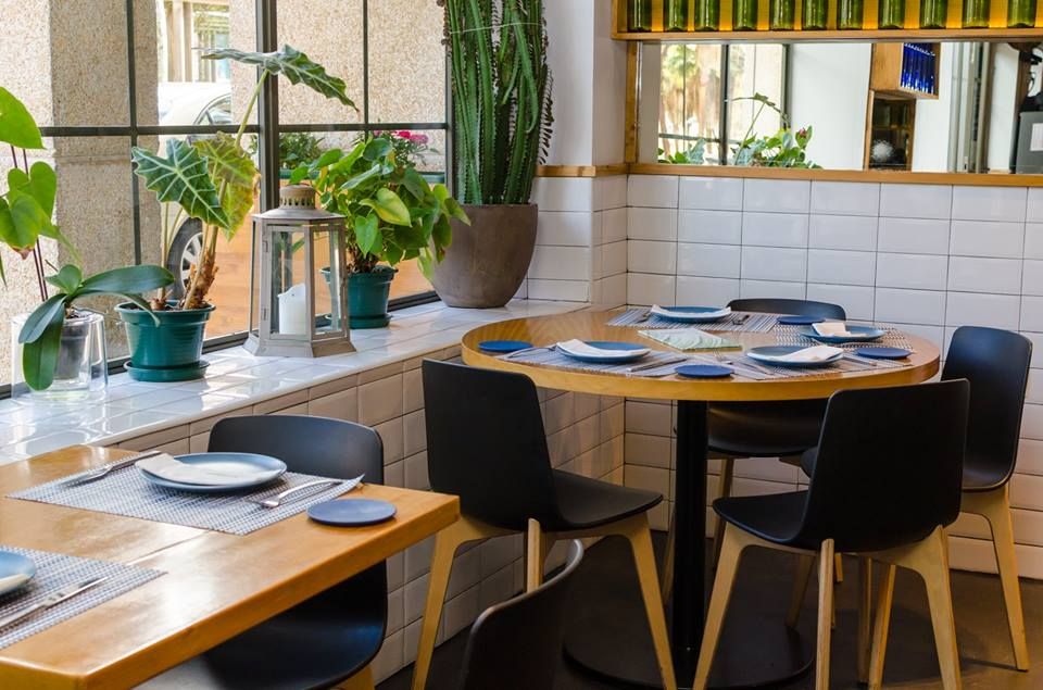 Reuniones santisteban restaurante